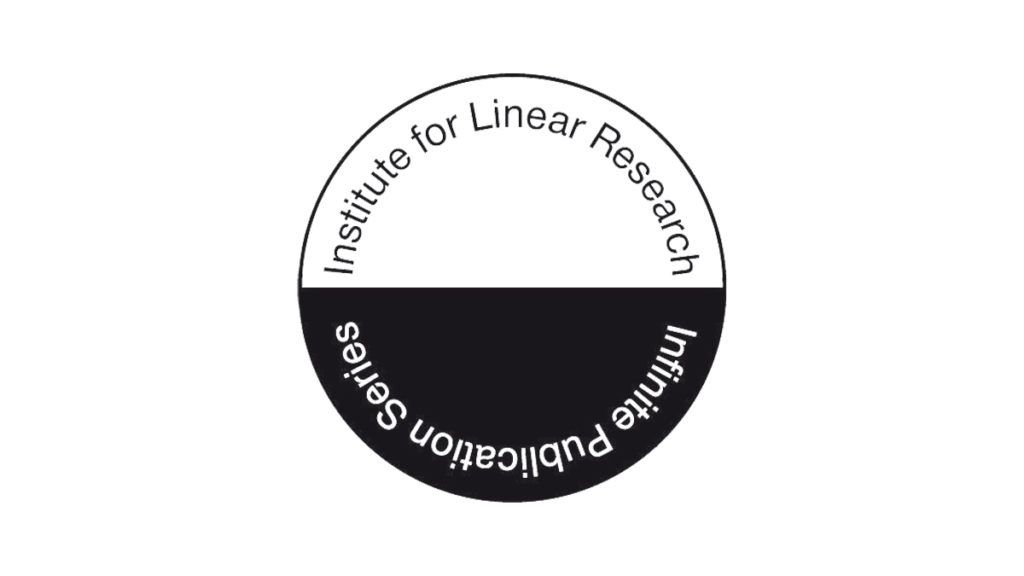 Infinite Publication Series - Institute for Linear Research