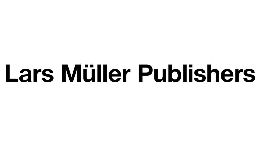 Lars Müller Publishers