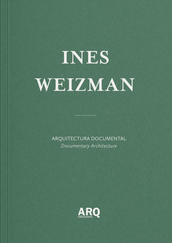 ARQ DOCS Ines Weizman