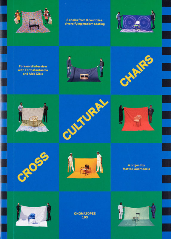 Cross Cultural Chairs